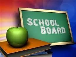 Special School Board Meeting August 13