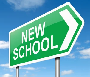 New School Community Forum Events