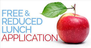 Online Free & Reduced Lunch Application Information