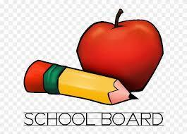 School Board Meeting August 20